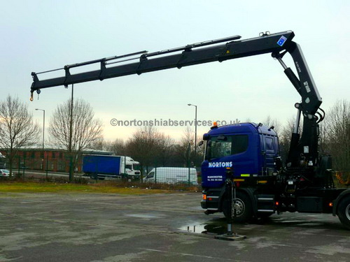 National Crane Hire