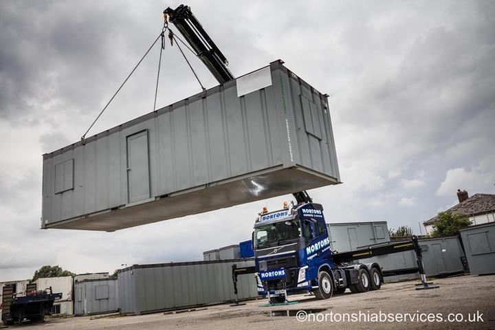 Nortons Hiab Services Ltd