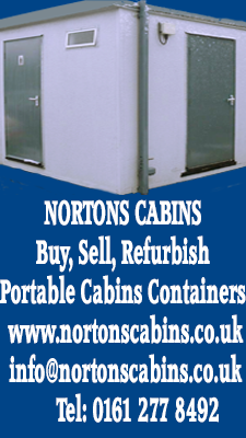 Buy Sell Refurbish Portable Containers Cabins